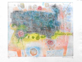 Shoichi Hasegawa: Le parc