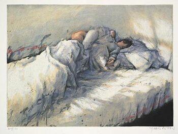 Peter Wever | Luzi schläft immer noch