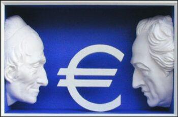 Volker Kühn | Drei Europäer