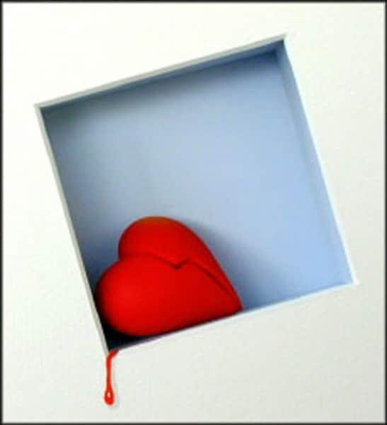 Volker Kühn | Herz in Schieflage