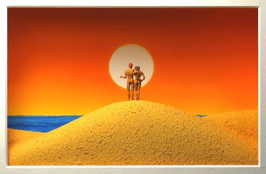 Volker Kühn | Sonnenhungrig