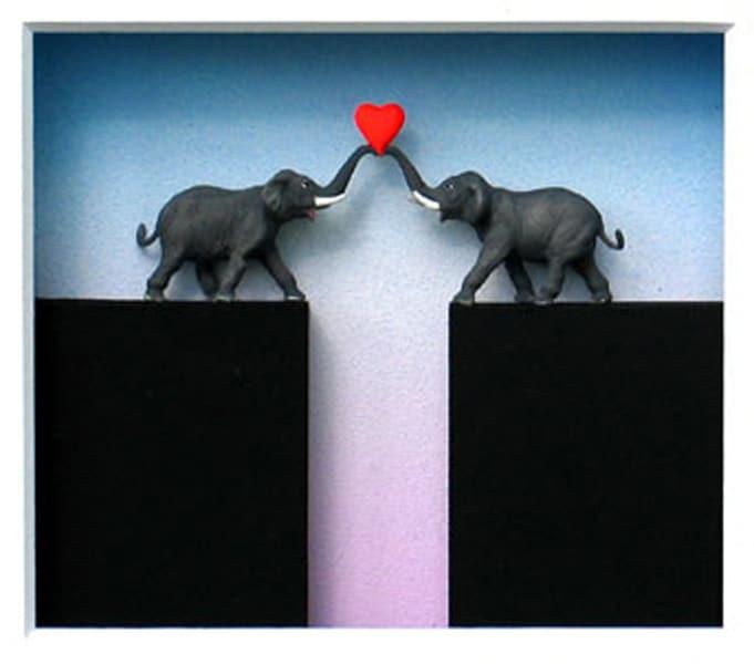 Volker Kühn | Liebe überwindet