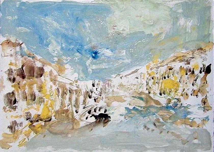 Armin Mueller-Stahl | Venedig - Impressionen