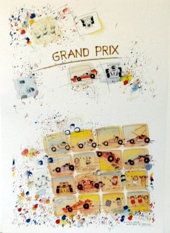 Wilhelm Schlote Grand Prix