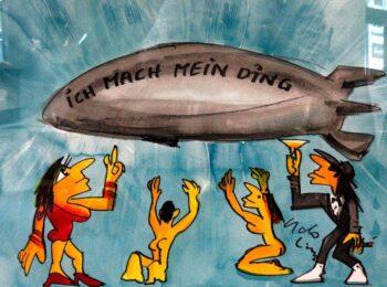 Udo Lindenberg | Ich mach mein Ding