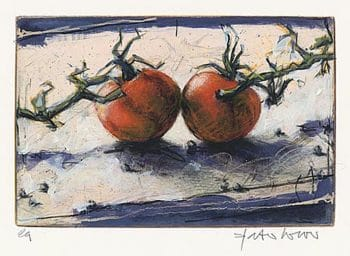 Peter Wever | Tomaten