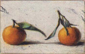 Peter Wever | Mandarinen
