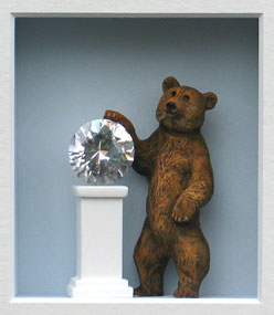 Volker Kühn | Lucky Bear