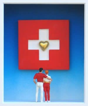 Volker Kühn | We love Switzerland