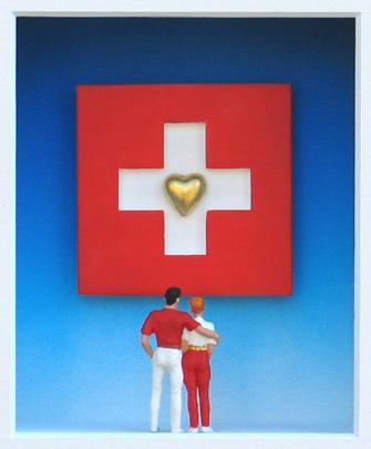 Volker Kühn | We love Switzerland