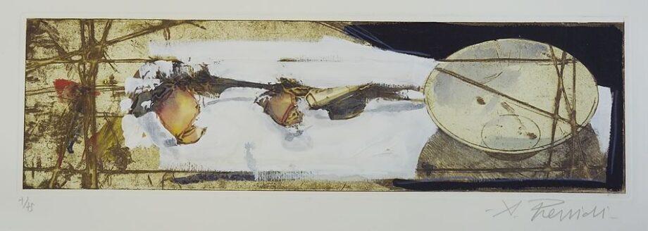 Alessandro Reggioli, Stillleben
