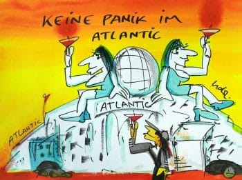Udo Lindenberg | No Panik im Atlantic