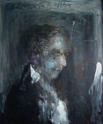 Armin Mueller-Stahl | Carl Maria von Weber