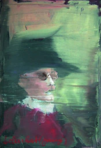 Armin Mueller-Stahl | Der junge Franz Schubert