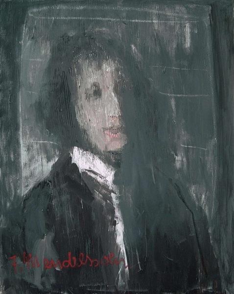 Armin Mueller-Stahl | Felix Mendelssohn-Bartholdyn-Bartholdy