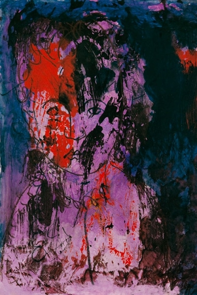 Armin Mueller-Stahl | Edith Piaf (je ne regrette rien)