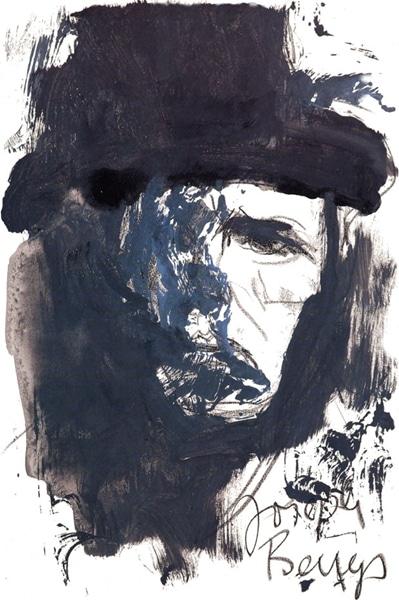 Armin Mueller-Stahl | Joseph Beuys