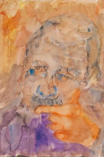 Armin Mueller-Stahl | Selbst