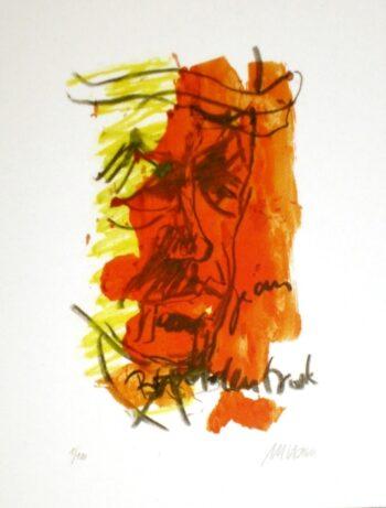 Armin Mueller-Stahl | Selbst als Jean Buddenbrook