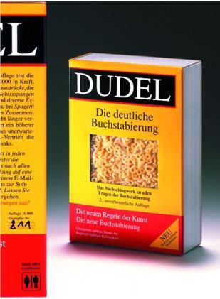 Alexander C. Totter, Dudel