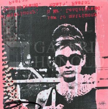 Anna Flores Audrey Sunglasses (Little Icon