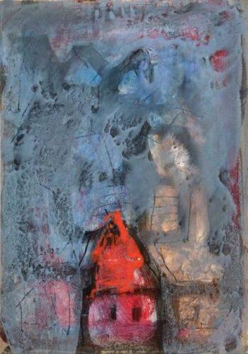 Armin Mueller-Stahl | Das rote Haus