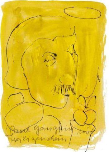 Armin Mueller-Stahl | Paul Gauguin