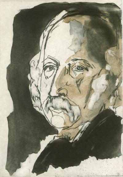 Armin Mueller-Stahl | Theodor Fontane