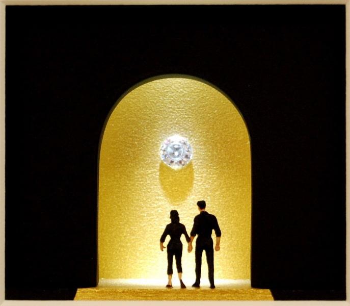 Volker Kühn | Am Ende des Tunnels kommt das Licht