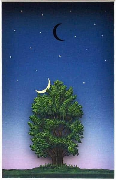 Volker Kühn | Dies ist kein Magritte I