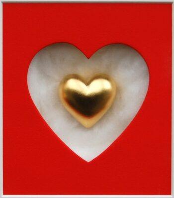 Volker Kühn | Ein goldenes Herz