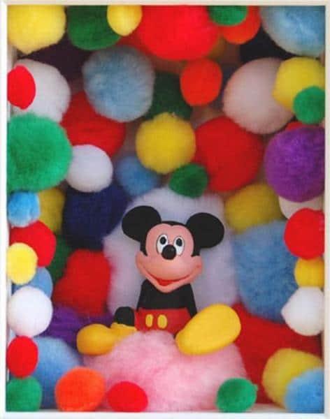 Volker Kühn   Happy Mickey