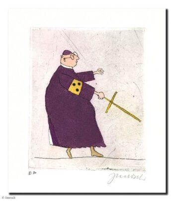 Janosch | Eminenz wird ihn finden