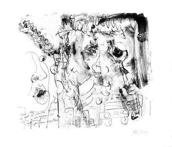 Armin Mueller-Stahl   This City is not a concrete jungle