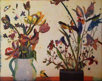 Jutta Votteler | Frühlingsblumen