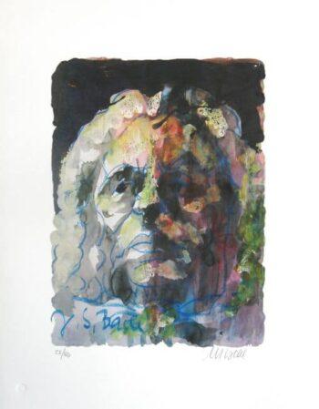 Armin Mueller-Stahl | Johann Sebastian Bach