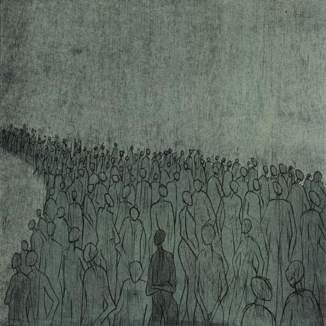 Antje Wichtrey | Menschenrechte Artikel 14