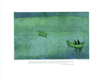 Antje Wichtrey | Albert Camus, Tagebücher - gegen elf fahren wir