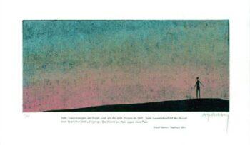 Antje Wichtrey | Albert Camus, Tagebücher - Jeder Sommermorgen am Strand