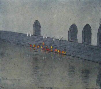 Antje Wichtrey | Indien - Pushkar, der heilige See
