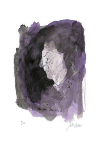 Armin Mueller-Stahl | Anton Bruckner