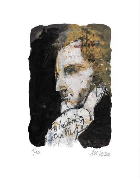 Armin Mueller-Stahl Friedrich Schiller