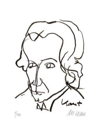Armin Mueller-Stahl | Immanuel Kant