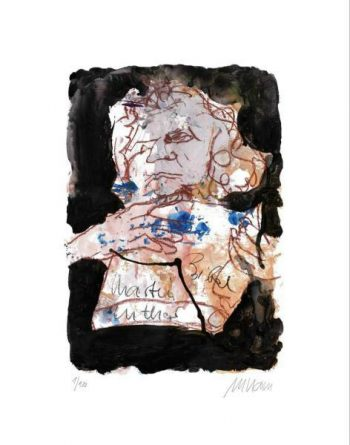 Armin Mueller-Stahl | Martin Luther