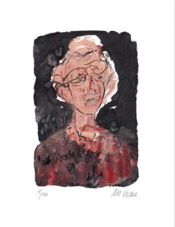 Armin Mueller-Stahl | Woody Allen