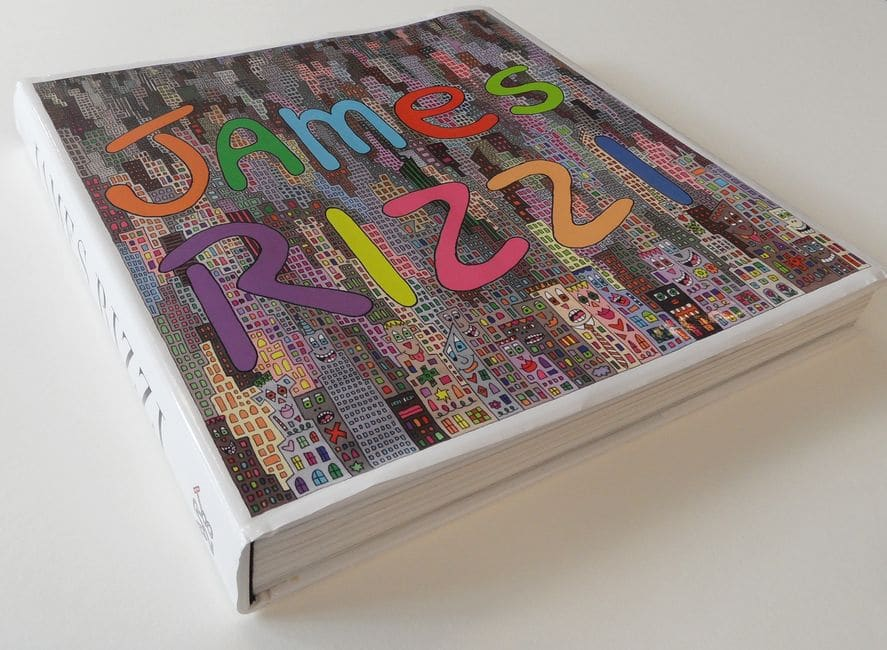 James Rizzi Katalog