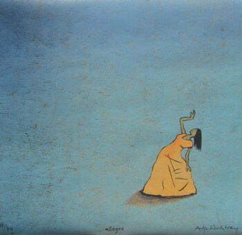 Antje Wichtrey | Allegro