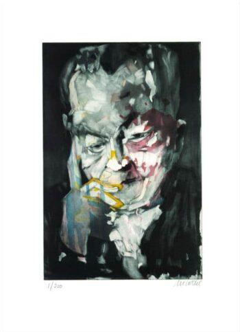 Armin Mueller-Stahl | Willy Brandt: Es wächst zusammen