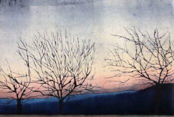 Antje Wichtrey | Winterlicht