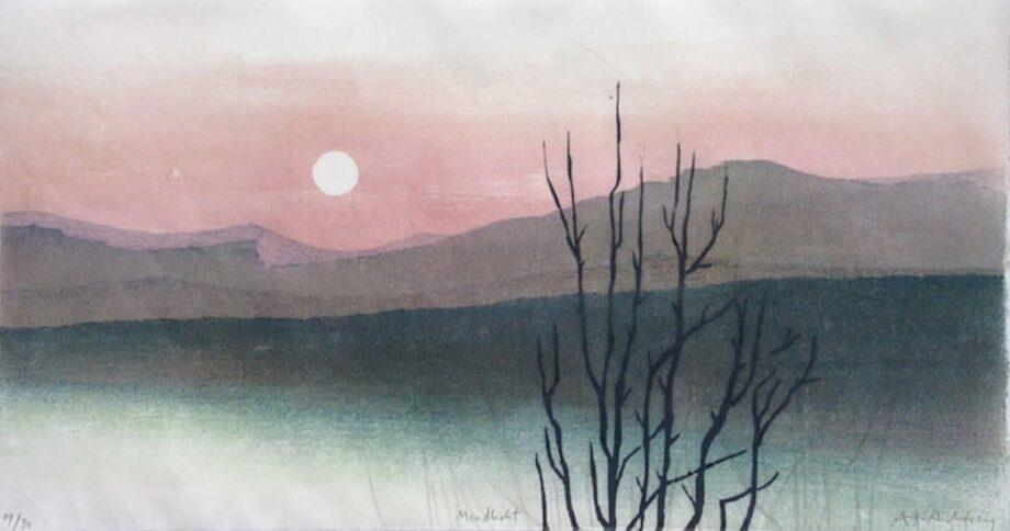 Antje Wichtrey | Mondlicht